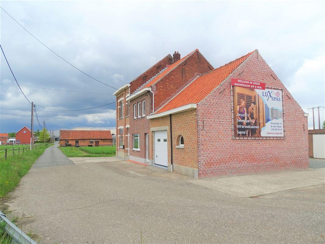 Foto 16 : Huis te 2860 SINT-KATELIJNE-WAVER (België) - Prijs In optie