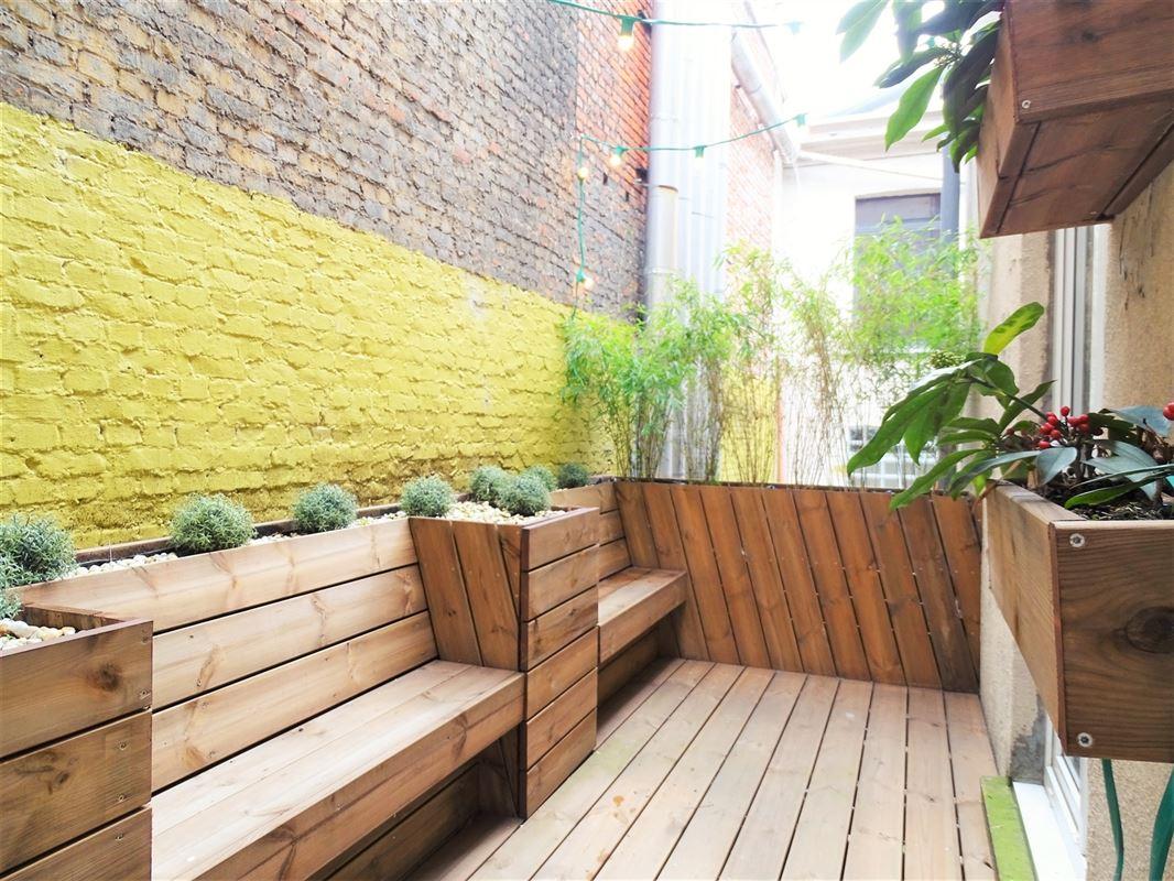 Foto 2 : Appartement te 2000 ANTWERPEN (België) - Prijs € 800