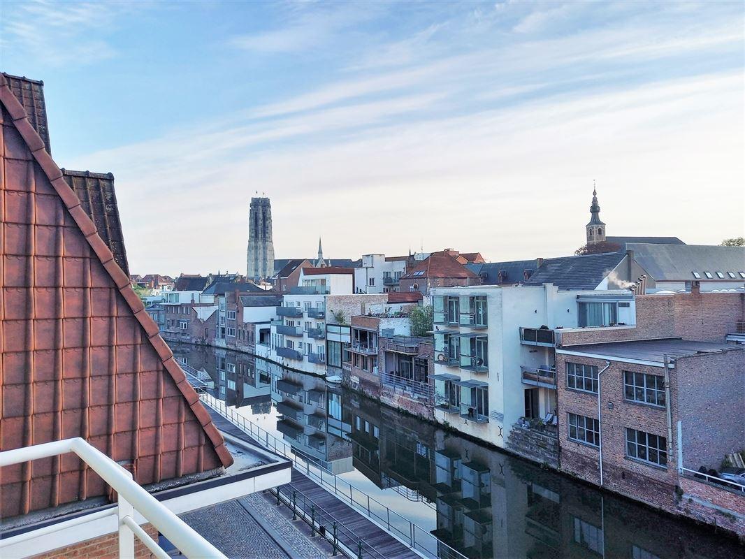 Foto 12 : Appartement te 2800 MECHELEN (België) - Prijs € 379.000