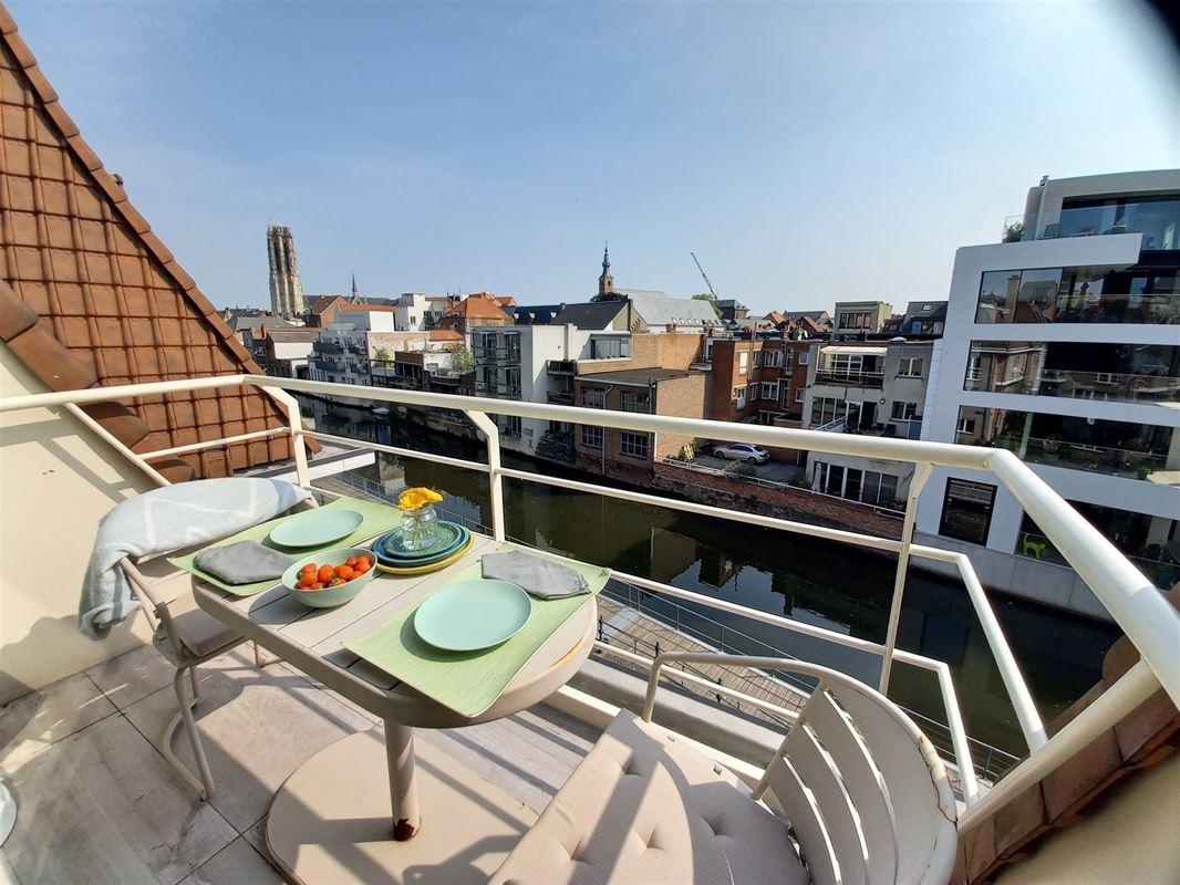 Foto 10 : Appartement te 2800 MECHELEN (België) - Prijs € 379.000