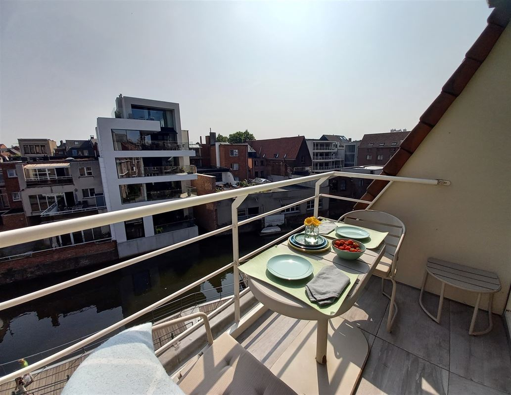 Foto 11 : Appartement te 2800 MECHELEN (België) - Prijs € 379.000