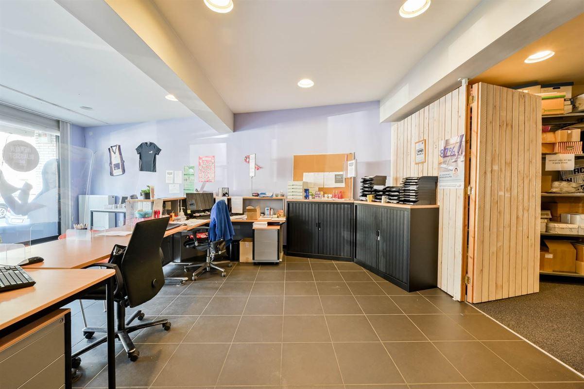 Foto 9 : Kantoor te 2800 MECHELEN (België) - Prijs € 249.000