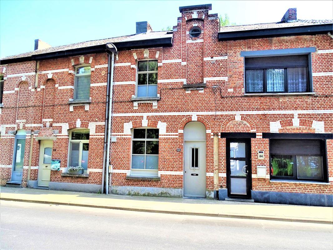 Foto 1 : Huis te 2830 WILLEBROEK (België) - Prijs In optie