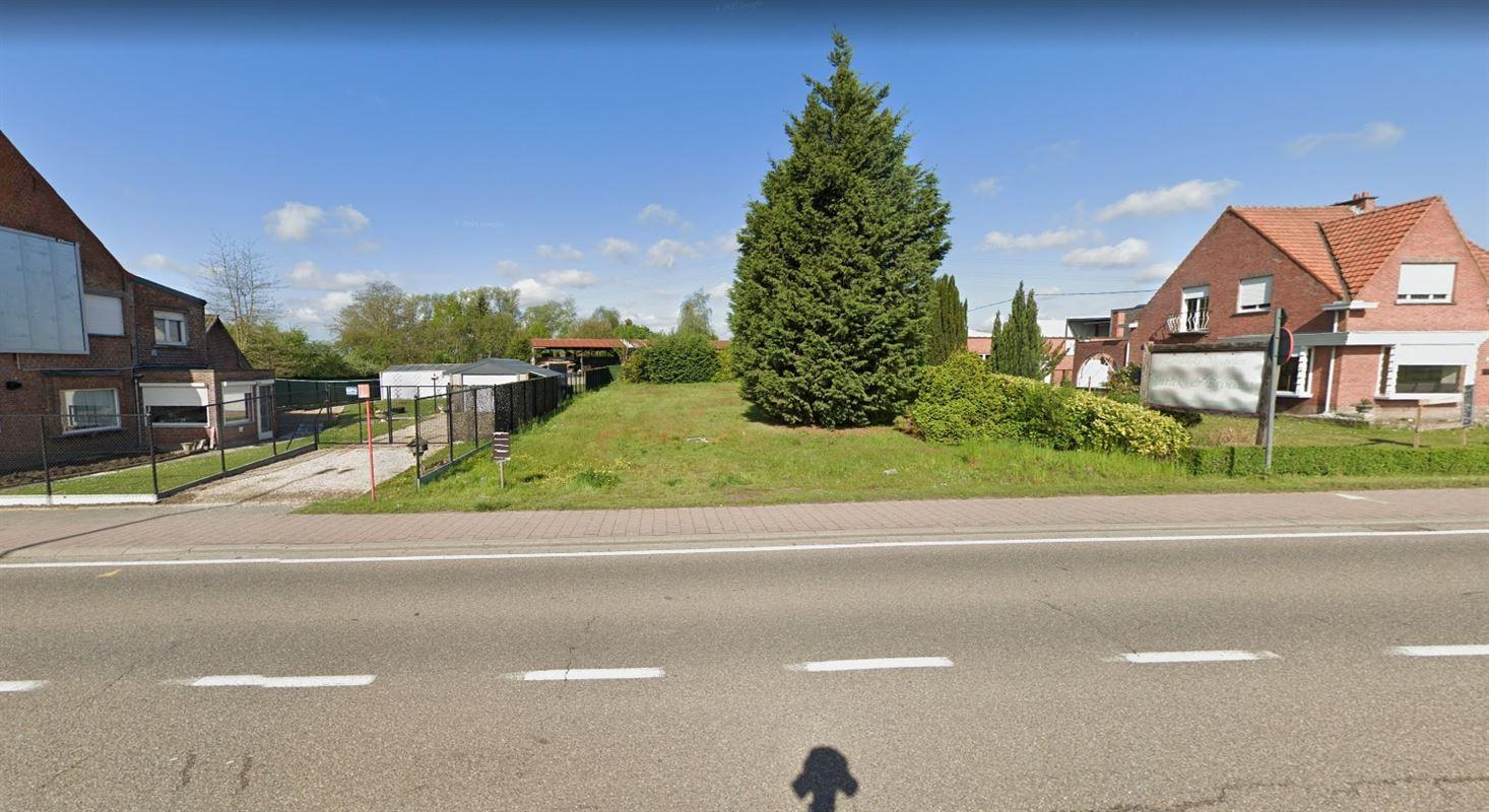 Foto 1 : Grond te 2840 RUMST (België) - Prijs € 220.000