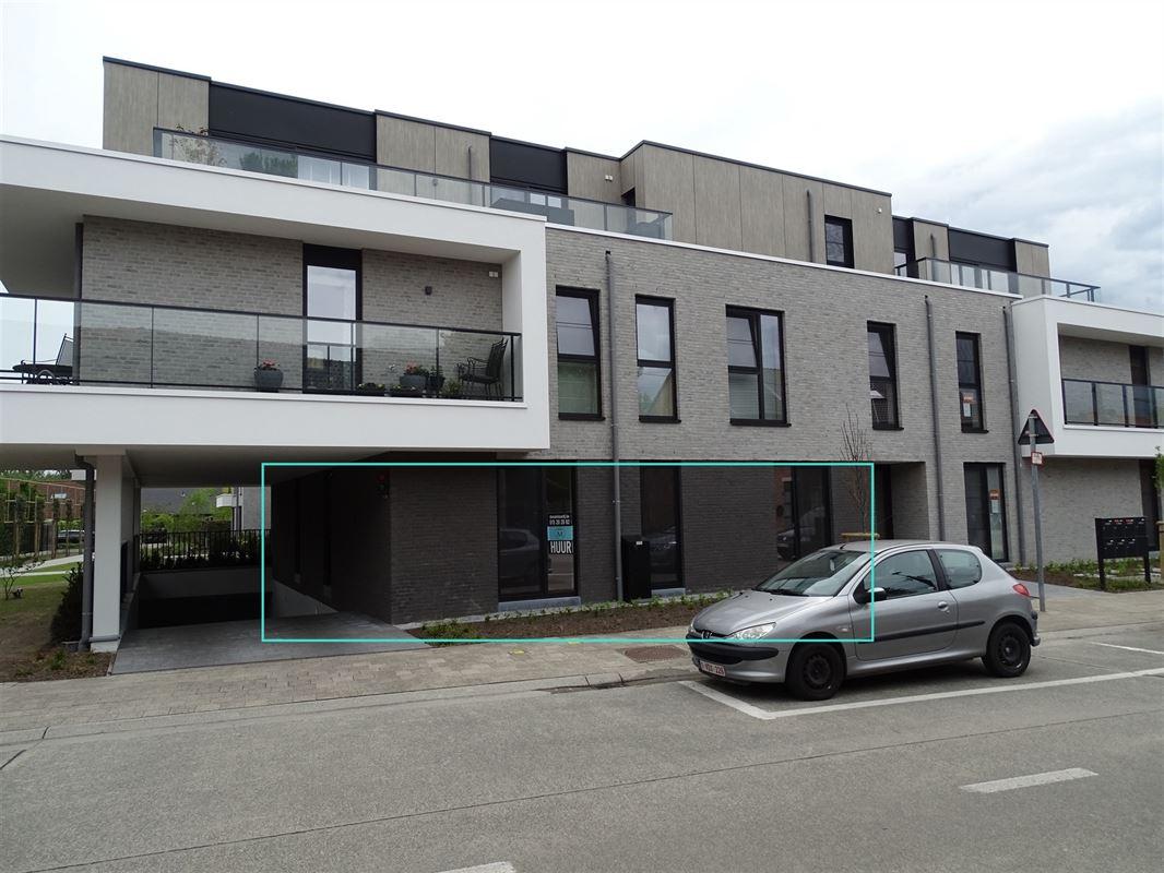 Foto 1 : Appartement te 2820 BONHEIDEN (België) - Prijs € 995