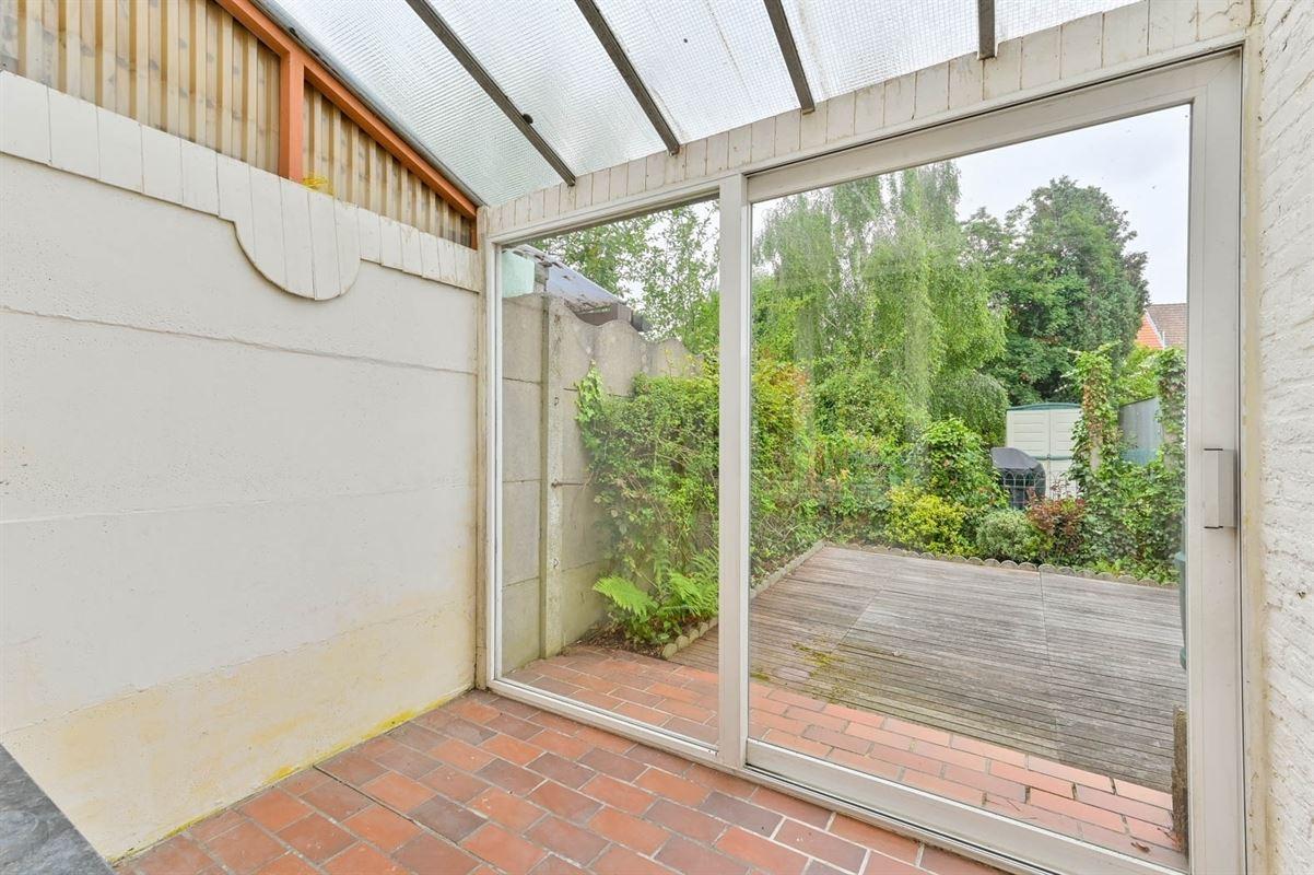 Foto 8 : Huis te 2800 MECHELEN (België) - Prijs € 210.000