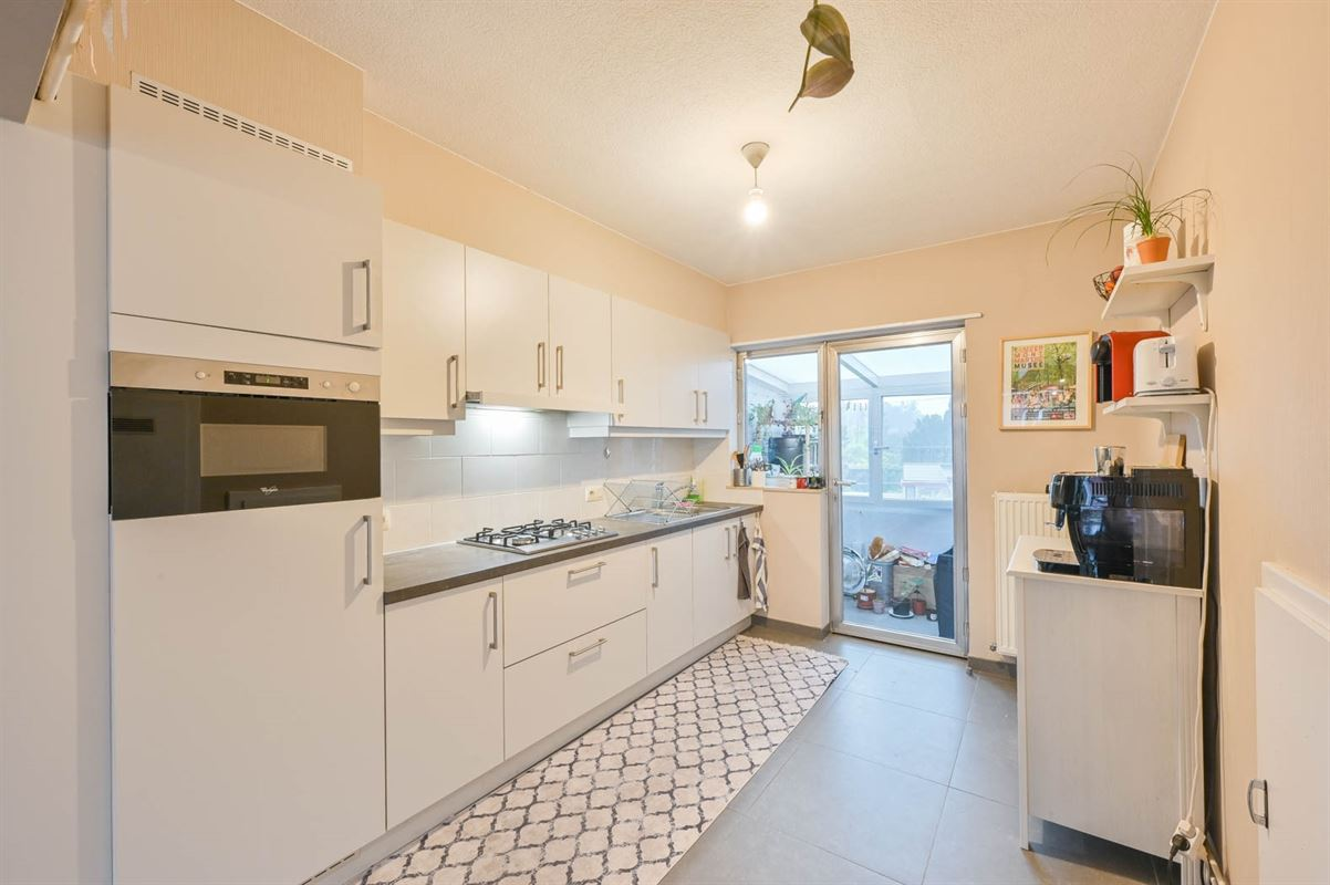 Foto 14 : Appartementsgebouw te 2800 MECHELEN (België) - Prijs In optie