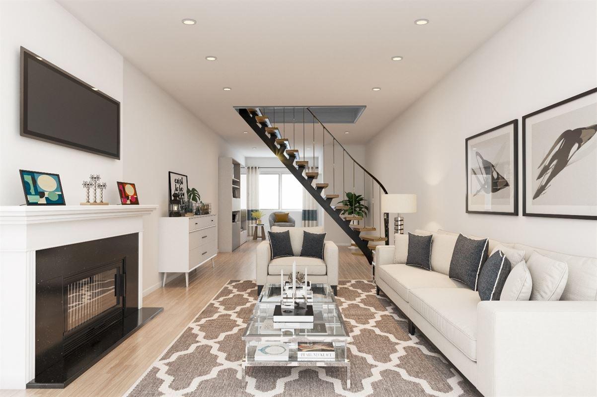 Foto 3 : Huis te 2800 MECHELEN (België) - Prijs € 210.000