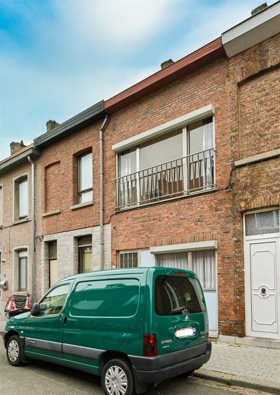 Foto 16 : Huis te 2800 MECHELEN (België) - Prijs € 210.000