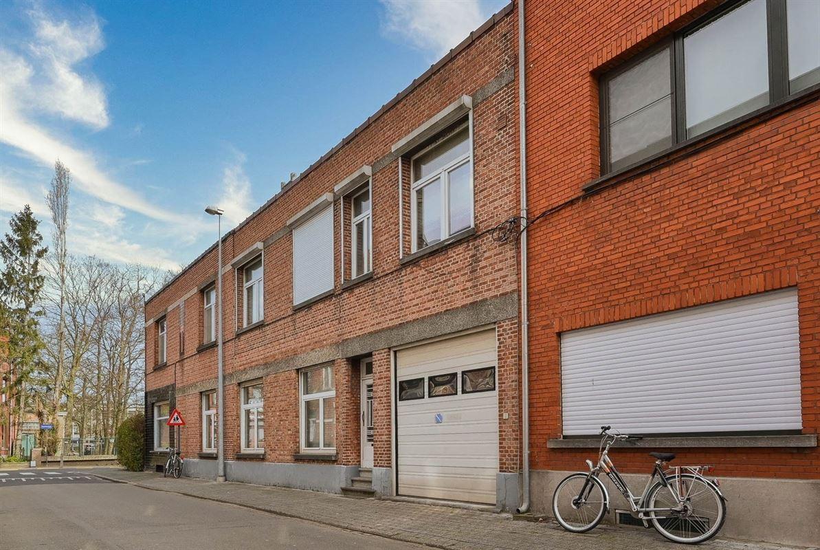 Foto 19 : Appartement te 2800 MECHELEN (België) - Prijs In optie