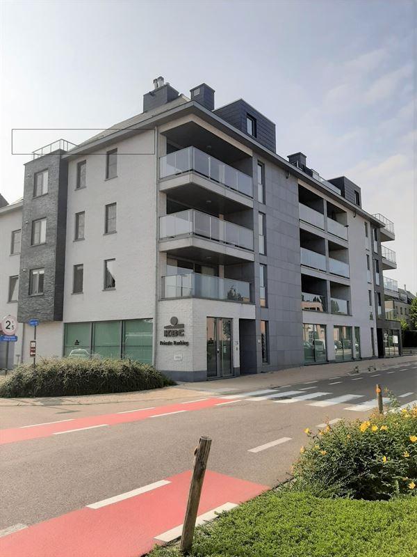 Foto 1 : Appartement te 3200 AARSCHOT (België) - Prijs € 795