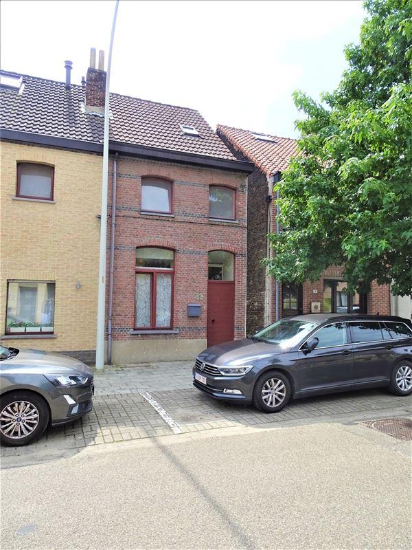 Foto 1 : Huis te 2840 TERHAGEN (België) - Prijs € 229.000
