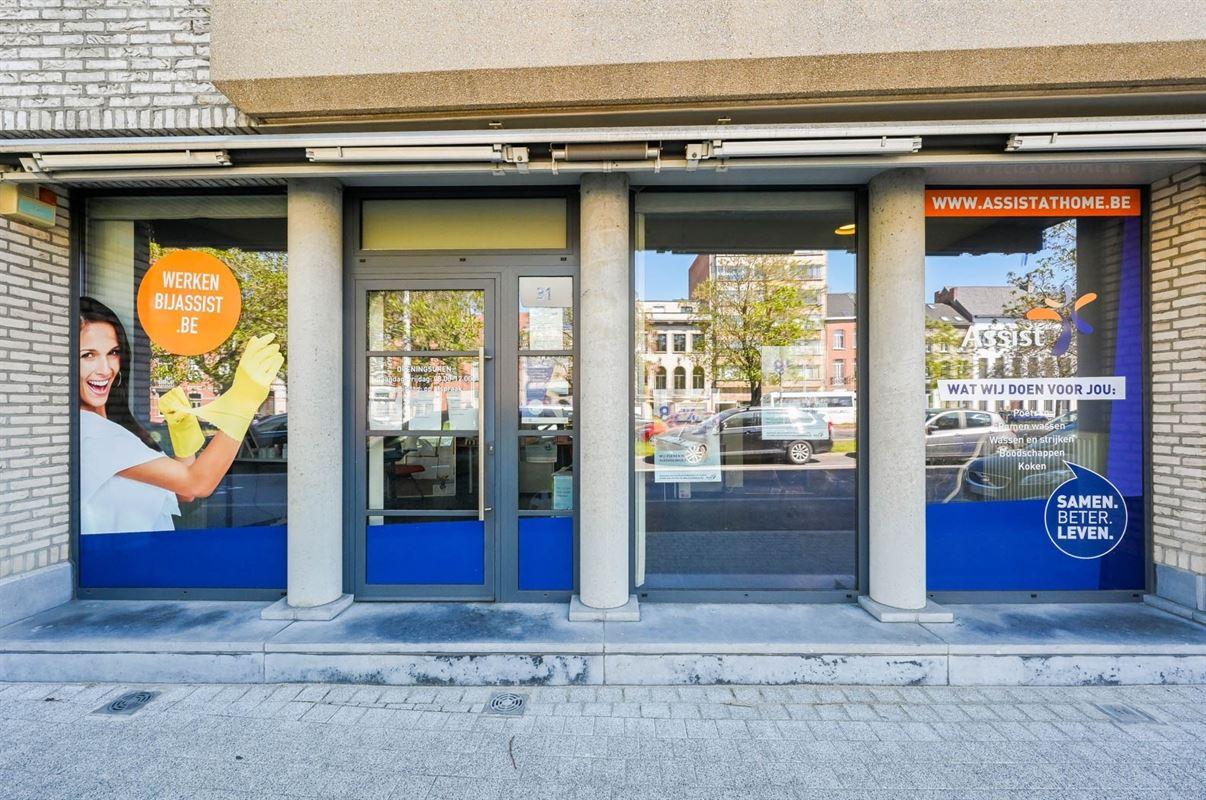 Foto 2 : Kantoor te 2800 MECHELEN (België) - Prijs In optie