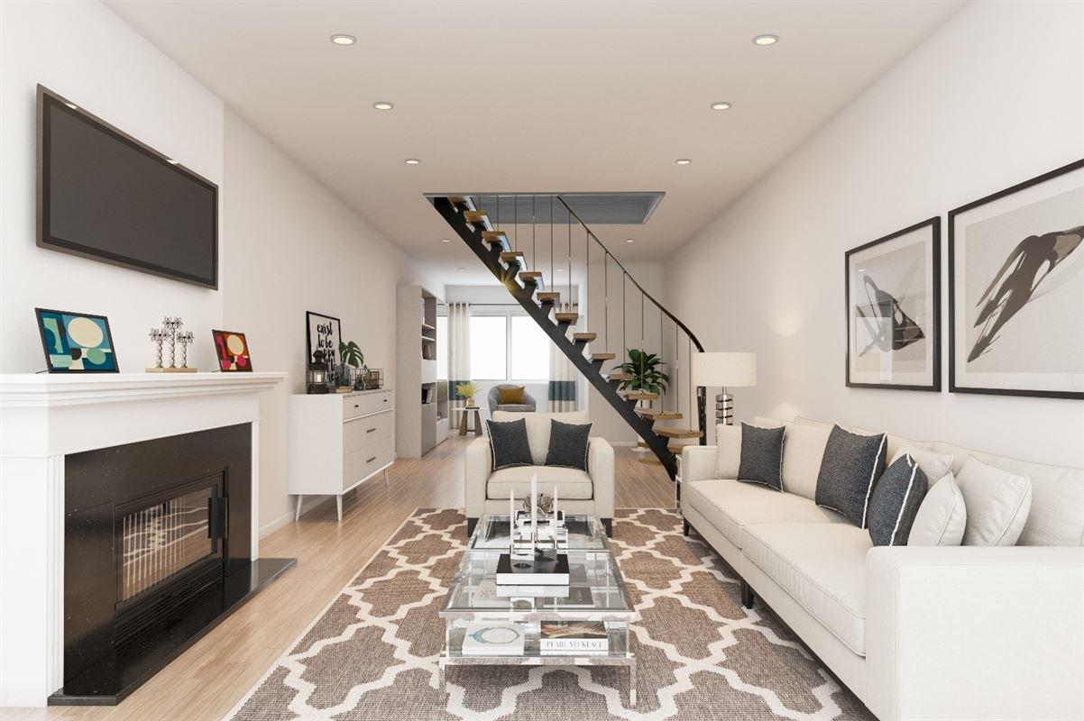 Foto 3 : Huis te 2800 MECHELEN (België) - Prijs € 199.000