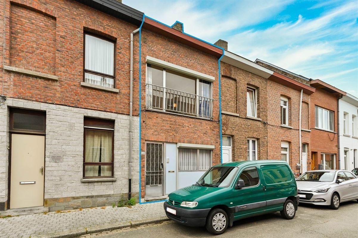 Foto 1 : Huis te 2800 MECHELEN (België) - Prijs € 199.000