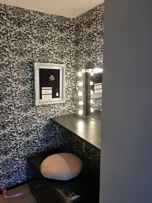 Foto 8 : Duplex/triplex te 2800 MECHELEN (België) - Prijs In optie