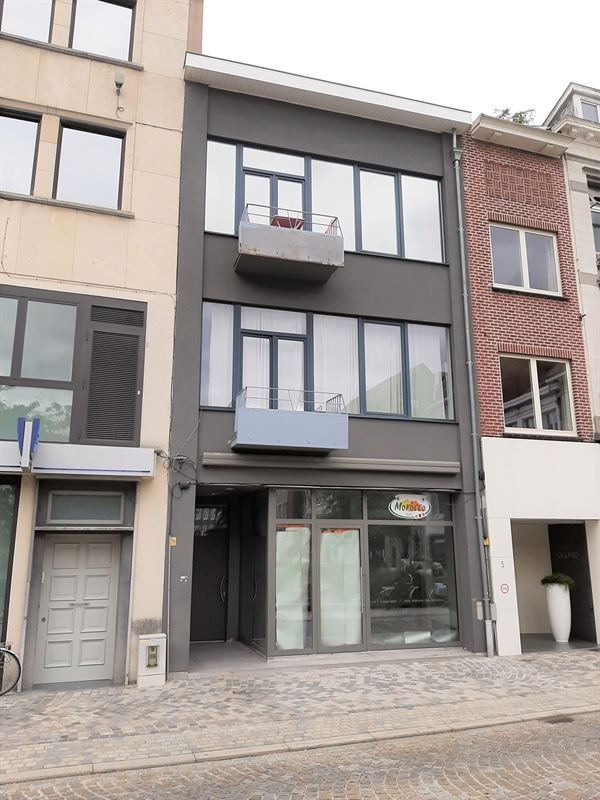 Foto 1 : Duplex/triplex te 2800 MECHELEN (België) - Prijs In optie
