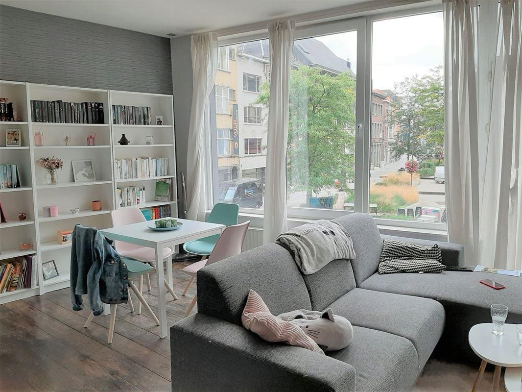 Foto 3 : Duplex/triplex te 2800 MECHELEN (België) - Prijs In optie