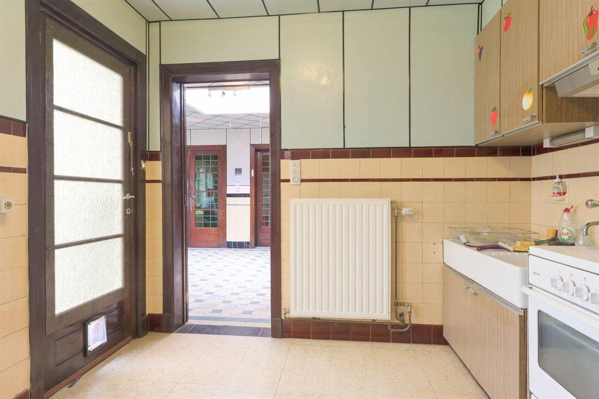 Foto 12 : Huis te 2800 MECHELEN (België) - Prijs € 420.000