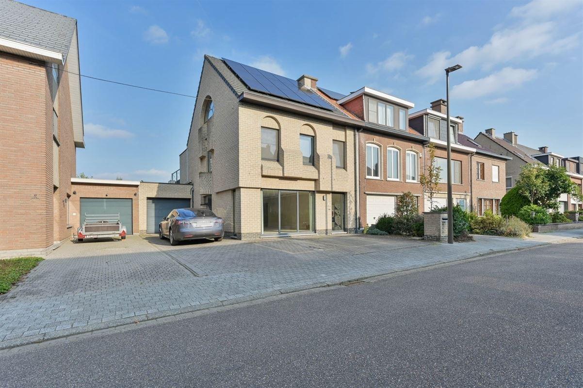 Foto 32 : Commercieel kantoor te 2800 MECHELEN (België) - Prijs In optie