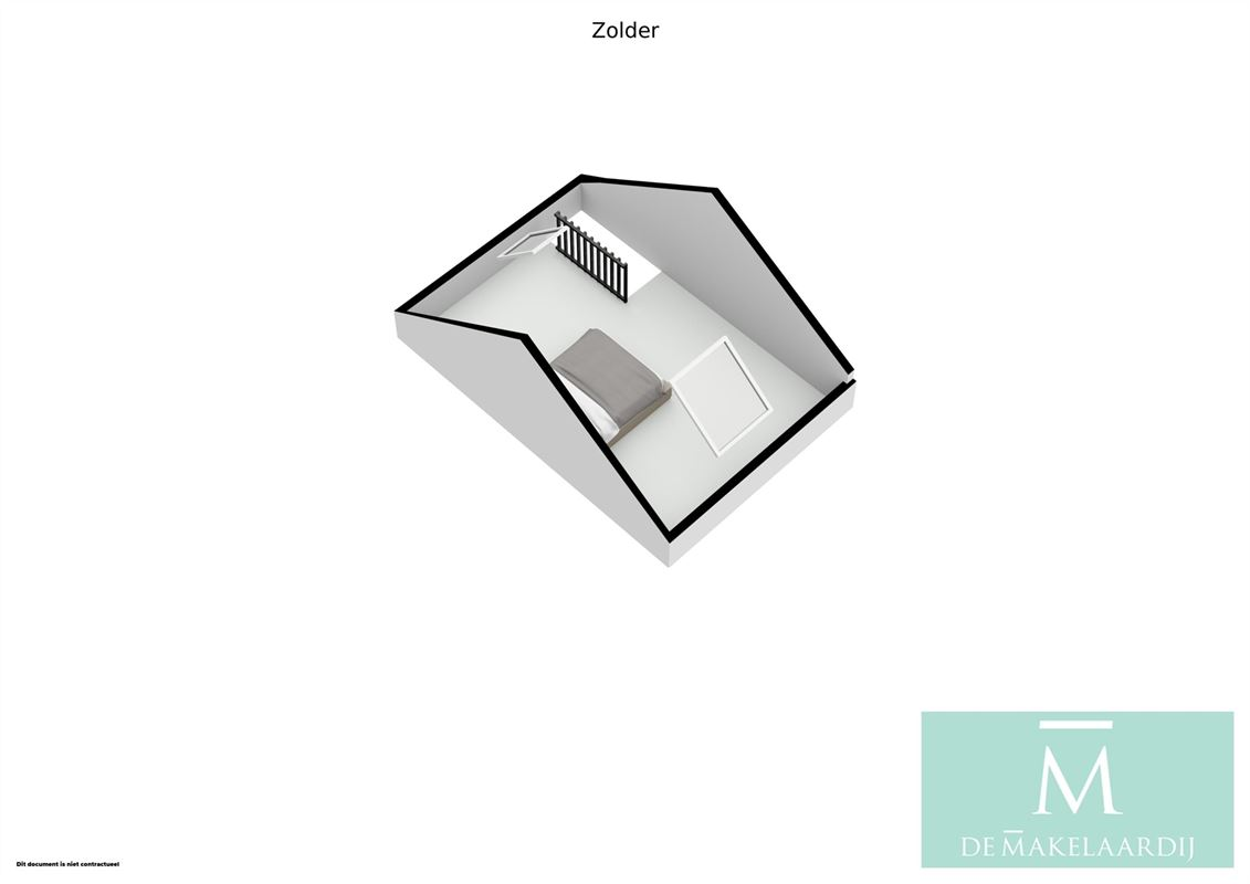Foto 20 : Huis te 2800 MECHELEN (België) - Prijs € 265.000