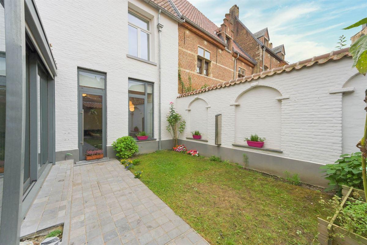 Foto 2 : Huis te 2800 MECHELEN (België) - Prijs In optie