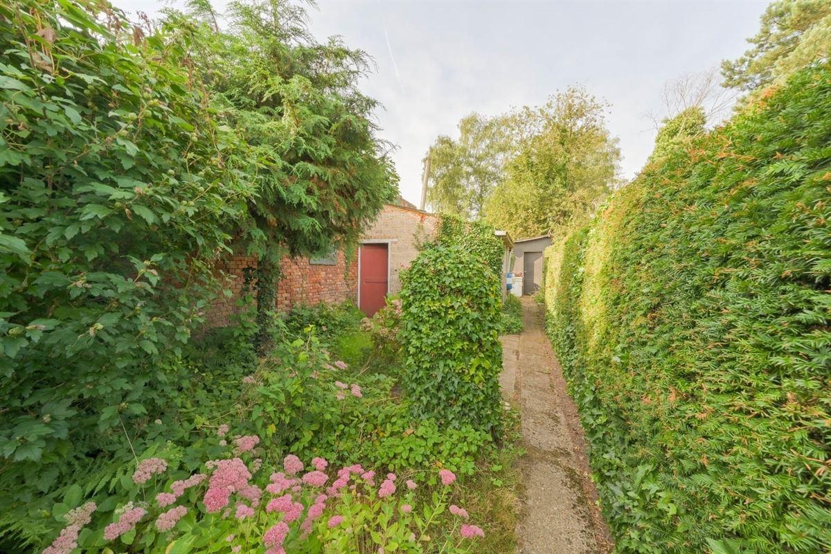 Foto 11 : Huis te 2800 MECHELEN (België) - Prijs € 295.000
