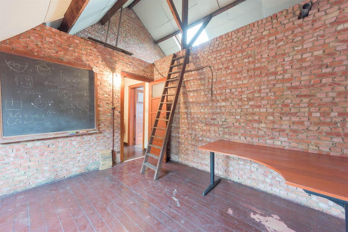 Foto 25 : Huis te 2800 MECHELEN (België) - Prijs In optie