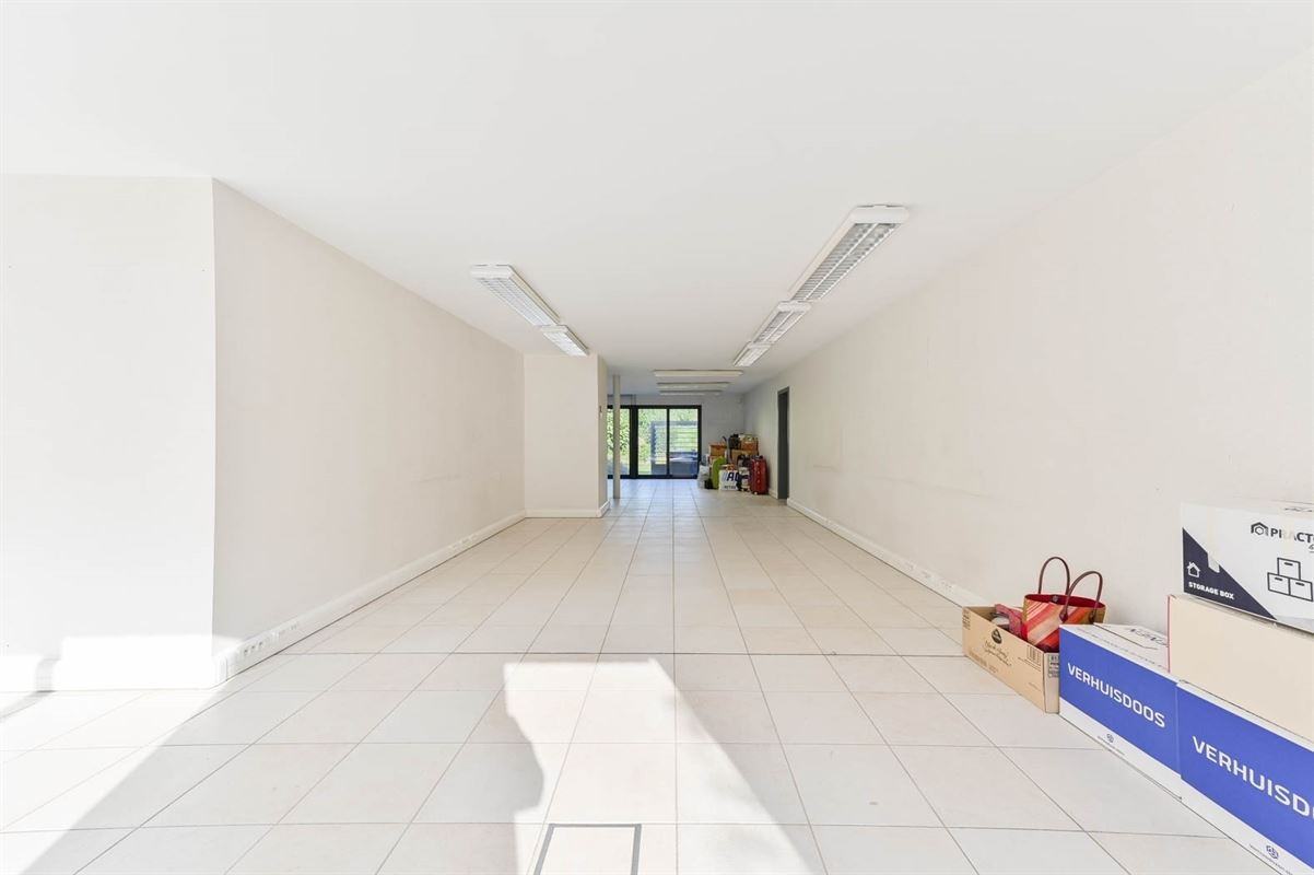 Foto 7 : Commercieel kantoor te 2800 MECHELEN (België) - Prijs In optie