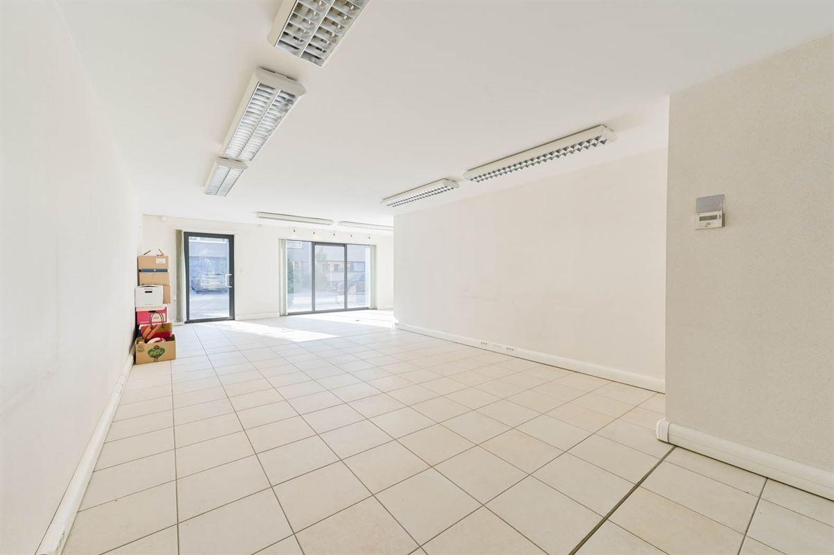 Foto 6 : Commercieel kantoor te 2800 MECHELEN (België) - Prijs In optie