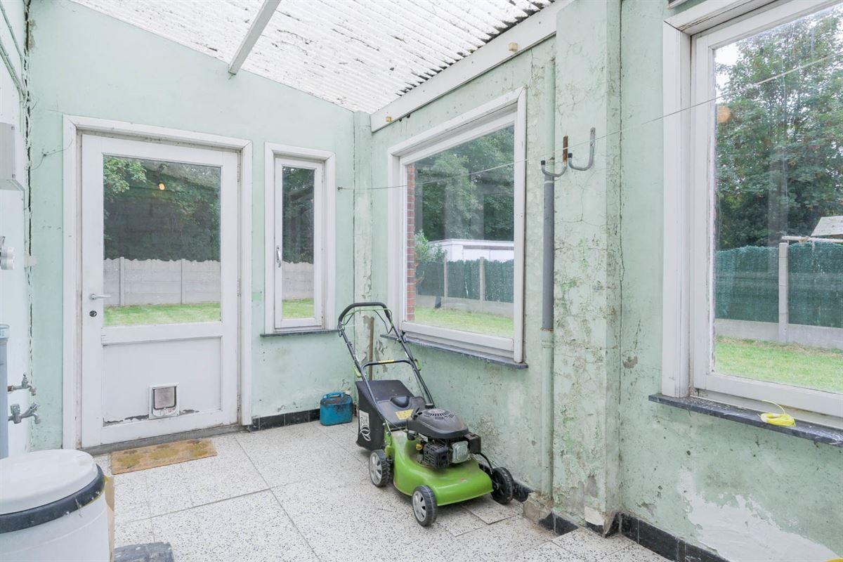 Foto 13 : Huis te 2800 MECHELEN (België) - Prijs In optie