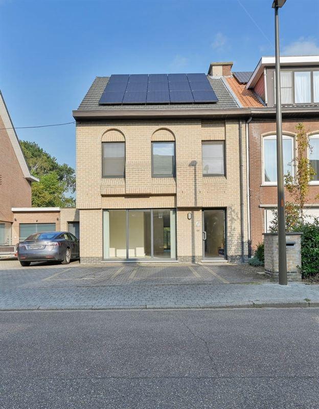 Foto 2 : Commercieel kantoor te 2800 MECHELEN (België) - Prijs In optie