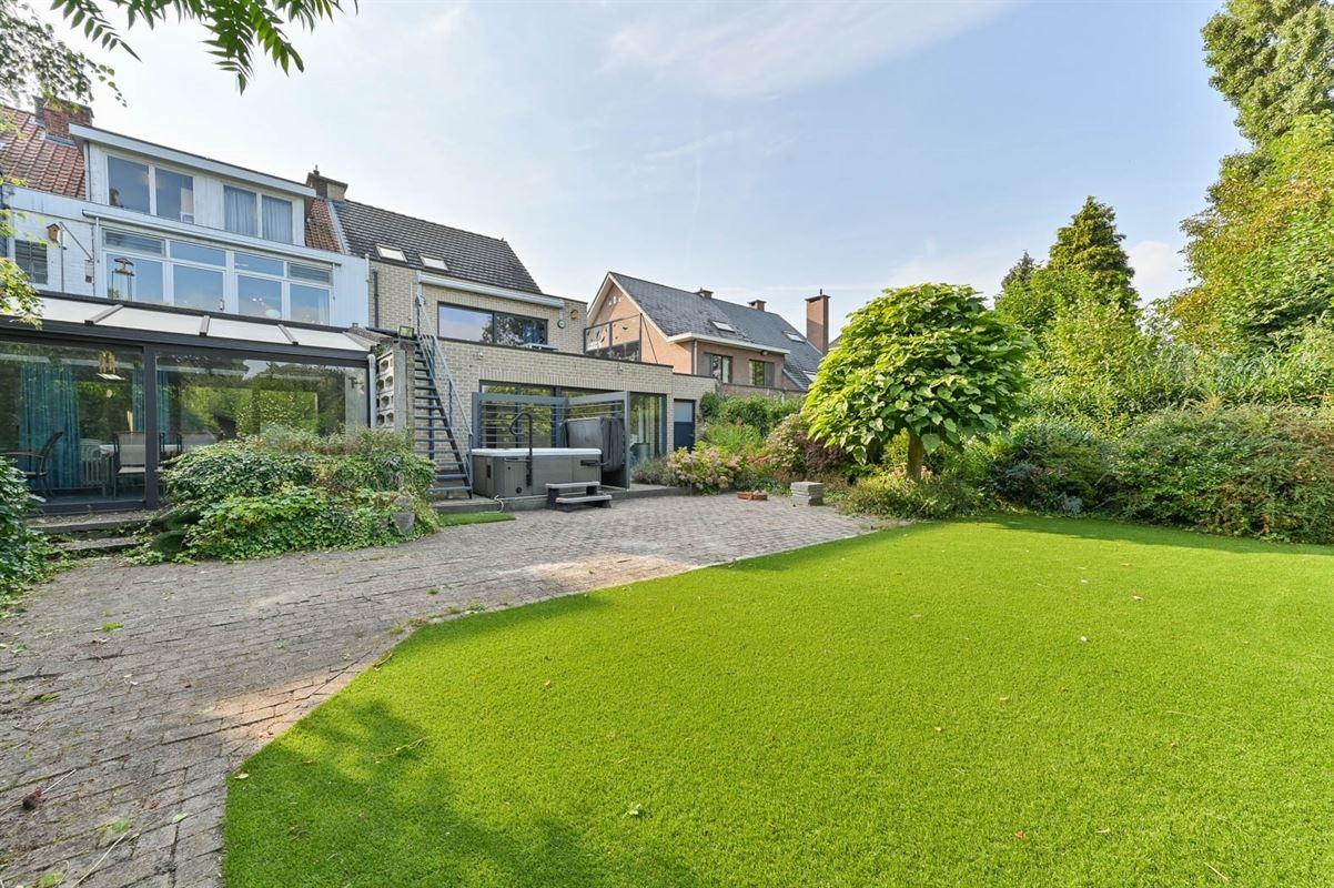Foto 3 : Huis te 2800 MECHELEN (België) - Prijs In optie