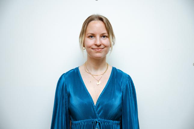 Stefanie Vereecken