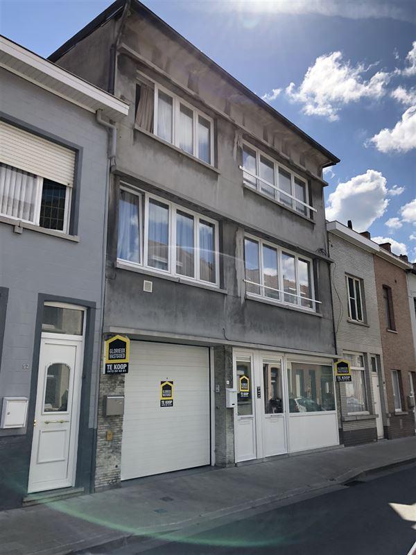 Foto 1 : Appartementsgebouw te 8500 KORTRIJK (België) - Prijs € 515.000