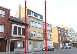 Appartementsgebouw te 8500 KORTRIJK (België) - Prijs