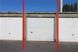 Parking/Garagebox te 8500 KORTRIJK (België) - Prijs