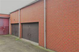 Parking/Garagebox te 8560 WEVELGEM (België) - Prijs