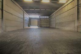 Industrieel gebouw te 8501 HEULE (België) - Prijs