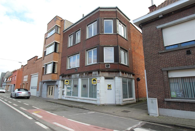Foto 1 : Appartementsgebouw te 8560 WEVELGEM (België) - Prijs € 450.000
