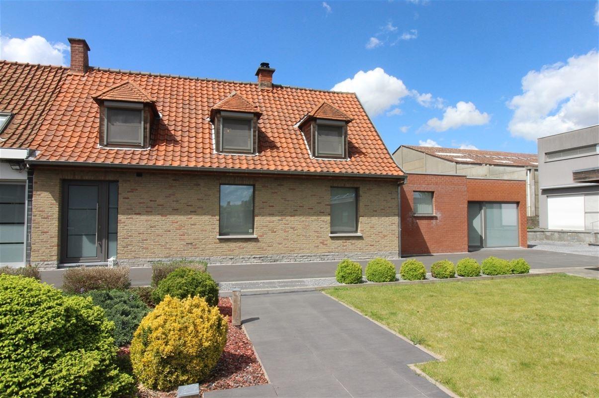 Foto 1 : Huis te 8560 WEVELGEM (België) - Prijs € 220.000