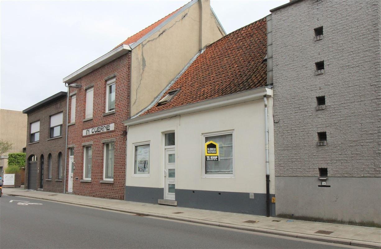 Foto 1 : Huis te 8501 HEULE (België) - Prijs € 185.000