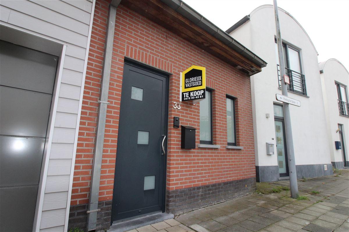 Foto 1 : Huis te 8530 HARELBEKE (België) - Prijs € 189.000