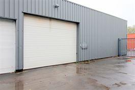 Commercieel gebouw te 8500 KORTRIJK (België) - Prijs