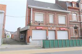 Commercieel gebouw te 8501 HEULE (België) - Prijs