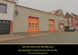 Industrieel gebouw te 8500 KORTRIJK (België) - Prijs