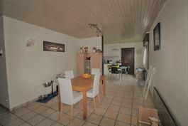 Appartement te 8560 WEVELGEM (België) - Prijs € 490