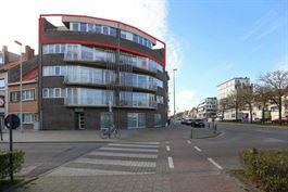 Appartement te 8400 OOSTENDE (België) - Prijs