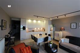 Appartement te 8301 HEIST (België) - Prijs