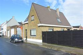 Huis te 8430 MIDDELKERKE (België) - Prijs